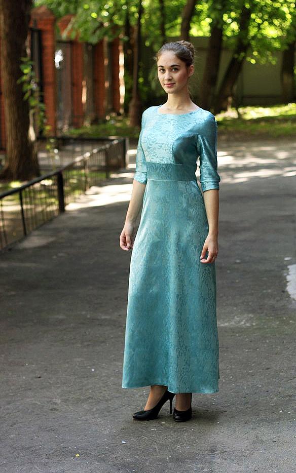 Курсы кройки и шитья Шить платье на выпускной Школа дизайнерского мастерства Елизаветы Добрицкой