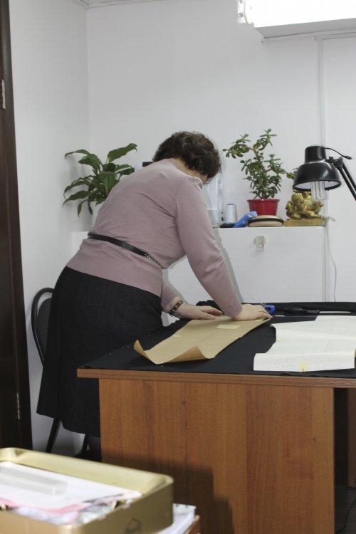 Школа дизайнерского мастерства Елизаветы Добрицкой