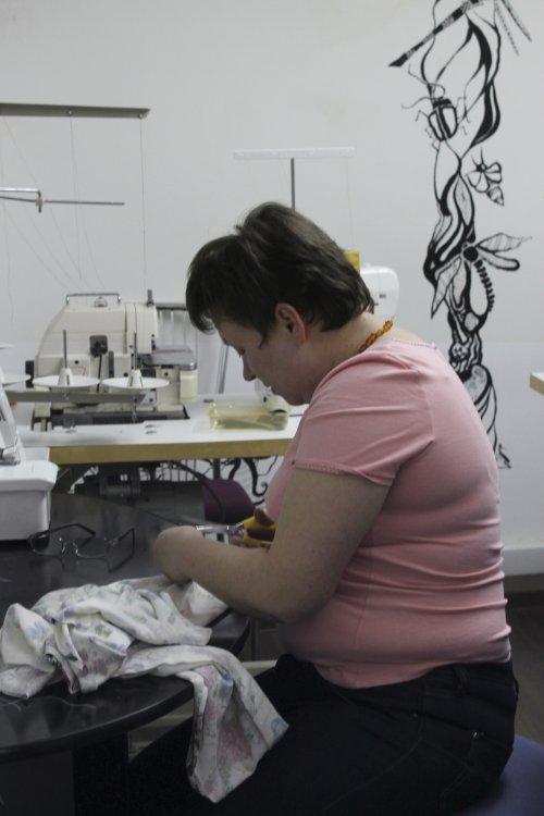 Валентина Школа дизайнерского мастерства Елизаветы Добрицкой
