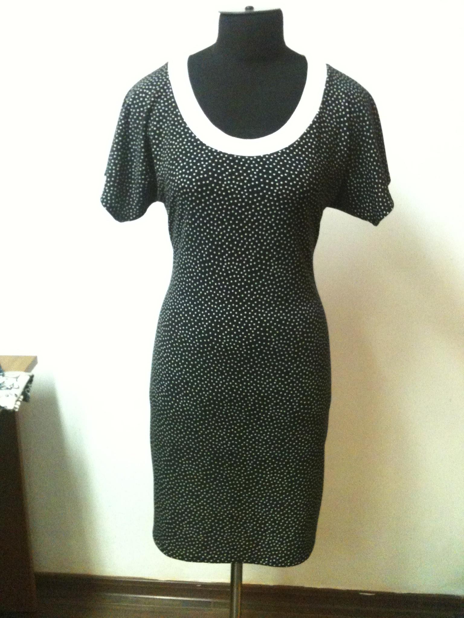 Шить на курсах платье из трикотажа Школа дизайнерского мастерства Елизаветы Добрицкой