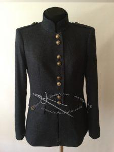 Шить пиджак, шить жакет, Школа дизайнерского мастерства