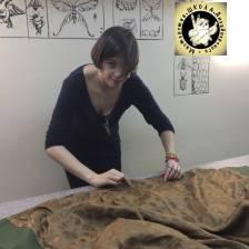Пальто на курсах шитья Школа дизайнерского мастерства Елизаветы Добрицкой