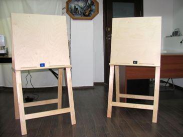 Всё для рисунка в Школе дизайнерского мастерства