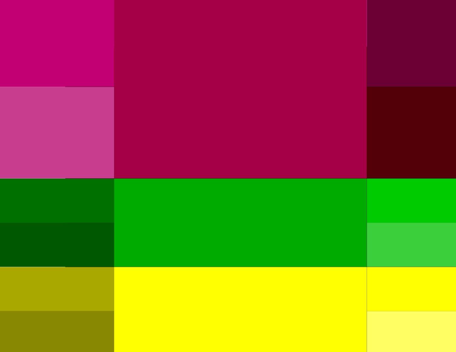 Цвет в ткани, кроить, шить, дизайн