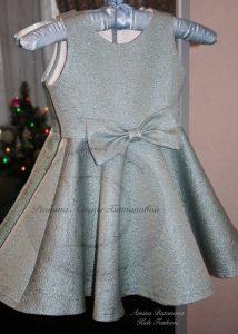 Шить детское платье, курсы шитья, Школа дизайнерского мастерства