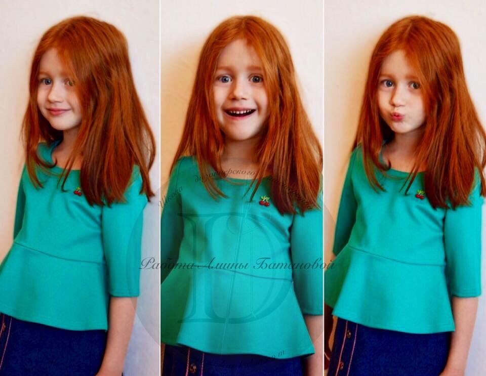 Курсы шитья, Школа дизайнерского мастерства, шить детскую блузку
