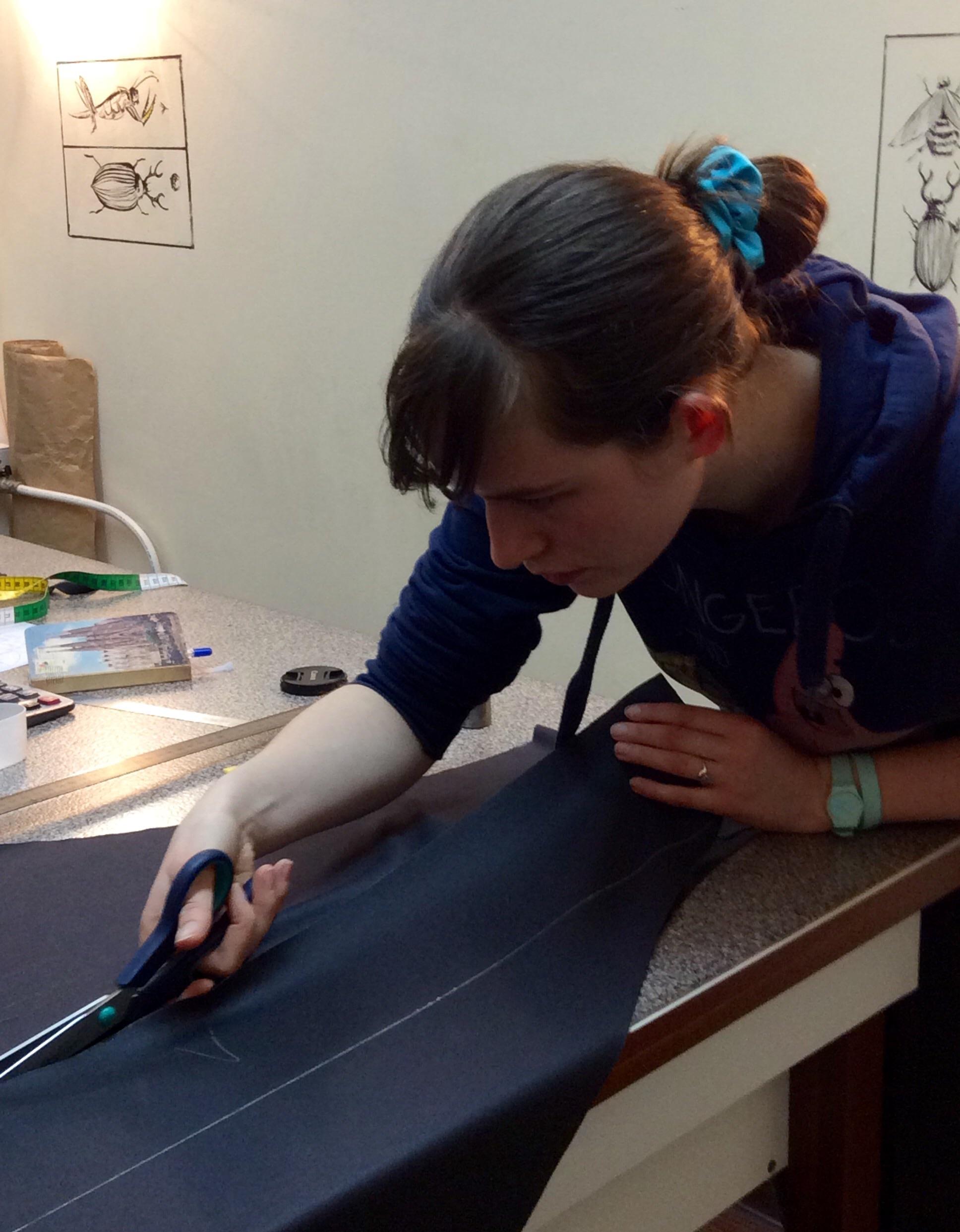 Курсы кройки и шитья Школа дизайнерского мастерства Елизаветы Добрицкой юбки на курсах шитья