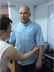 Курсы кройки и шитья Шить рубашку в Школа дизайнерского мастерства Елизаветы Добрицкой